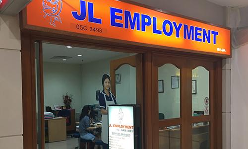 JLemployment