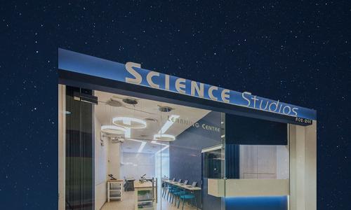 SCIENCESTUDIOS
