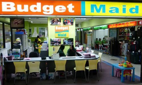 budgetmaid