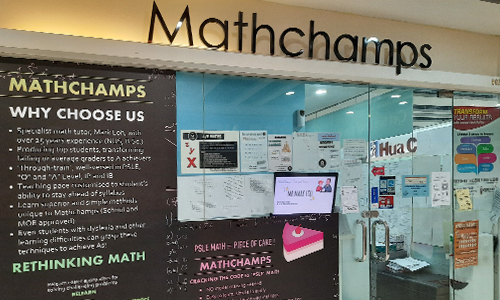 mathchamps